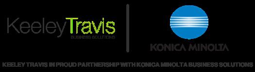 Keeley Travis | Approved Konica Minolta Partner