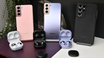 Top 10 Business Mobiles 2021